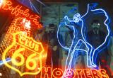San Diego Gaslamp Quarter Neon