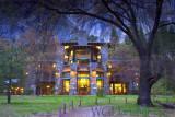 Yosemite Ahwanee Hotel