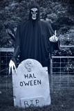 hal o'ween