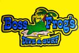 boss frog's