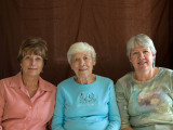 Faye, Mother and Jeannie