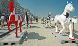 175 chevaux peints par 175 artistes belges