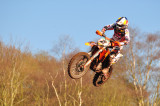 Hawkstone Moto Cross