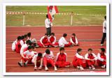 Inter-school Athletics Meet 2008