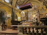 Malta - Valletta - St. John's Co-Cathedral