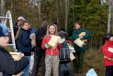 Ungdomsskådarna Skövde Fågelklubb 2007