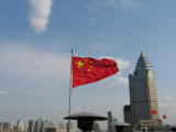 Shanghai - China October 2007