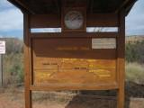 Lighthouse trail info
