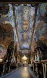 Lviv, Bernardine Monastery (1600-1630)
