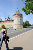 Town of Zaraisk