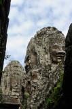 Cambodia. Bayon