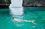 Thailand. Ko Phi Phi Leh