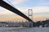 Istanbul. Bosphorus