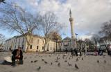Istanbul. Shehzade Cami (Mosque)