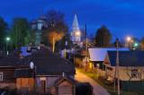 Town of Kostroma