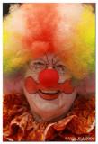 Clown March 12