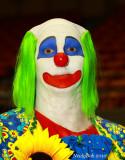 Clown March 29
