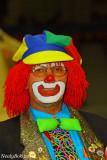 Clown March 30
