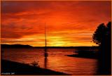 SunSet October 24 *
