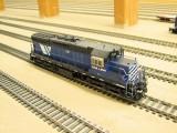 MRL 651 - SD19-1 (Proto 2000)
