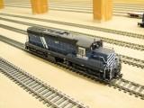 MRL 607 - SD9 (Proto 2000)