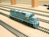 MRL 405 - GP35 (Athearn RTR)