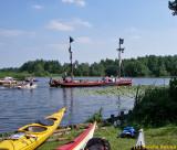 pirates in Loosdrecht