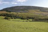 Knocknarea mountain