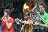 Wind band