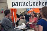 Pannekoeken (Pancakes)