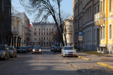 Anfreja Pumpura iela