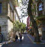 Istanbul Streets, Markets, Transport