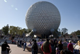Walt Disney World, février 2010