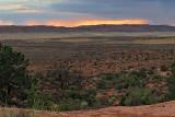 View across Salt Valley