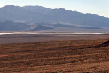 View of Death Valley, from the start of Artists Drive