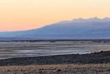 Tucki Mountain at dusk