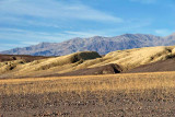 Funeral Mountains in the Amargosa Range