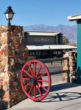 General Store in Stovepipe Wells
