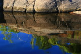 Reflections on the French River 1.JPG