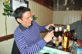 Temptation #4: Many alchoolic beverages...