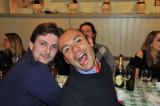 Jacopo and Oliviero