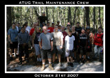 Allaire Trail Maintenance