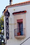Historic 'La Paloma Theatre'