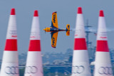 Red Bull Air Race 2009 - Round 3: San Diego, CA