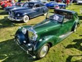 1938 Bentley Sedanca De Ville
