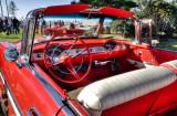 1956 Chevy Bel Air Convertable