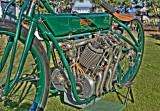Classic Curtiss