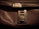My old Briefcase