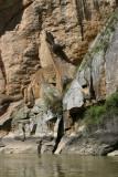 en el cañón del Duero