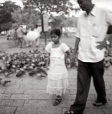 Mumbai B&W 2007